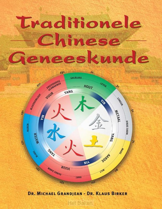 TRADITIONELE CHINESE GENE