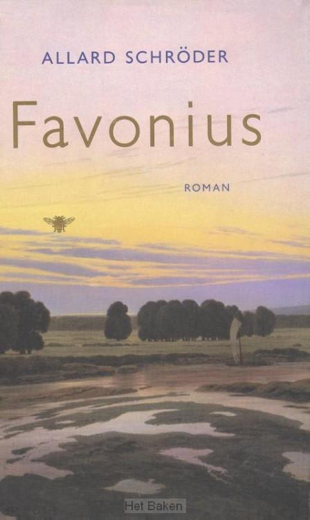 FAVONIUS / DRUK 1