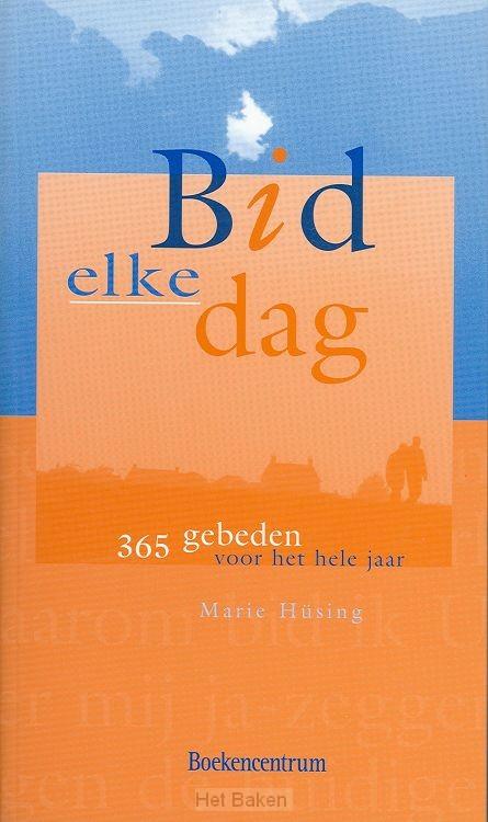 BID ELKE DAG