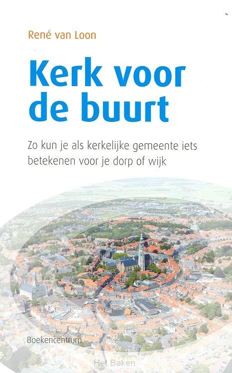 KERK VOOR DE BUURT