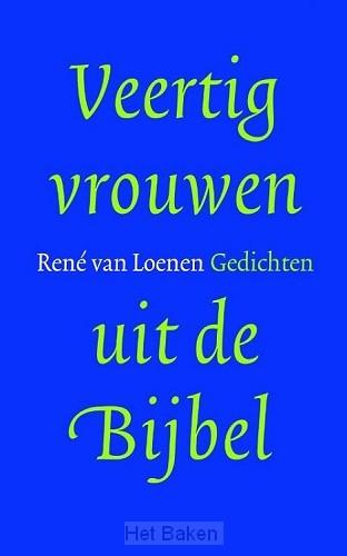 Veertig vrouwen uit de bijbel