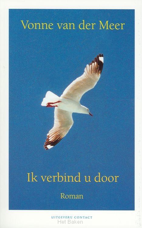 IK VERBIND U DOOR I