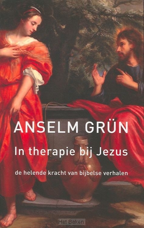 In therapie bij Jezus