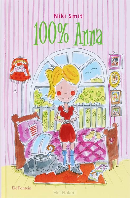 100 % ANNA