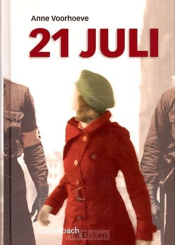 21 JULI