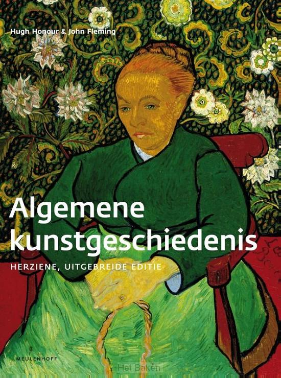 ALGEMENE KUNSTGESCHIEDENIS /