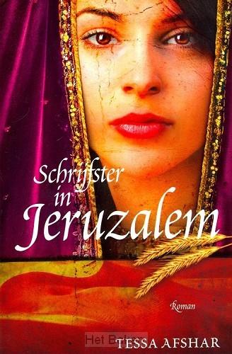 SCHRIJFSTER IN JERUZALEM