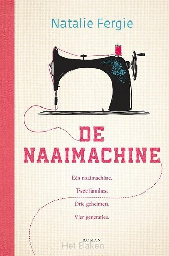 De naaimachine
