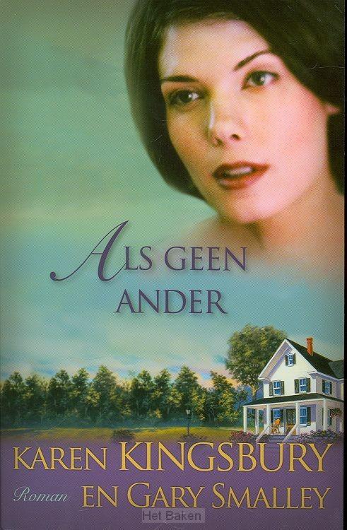 ALS GEEN ANDER / DRUK 1