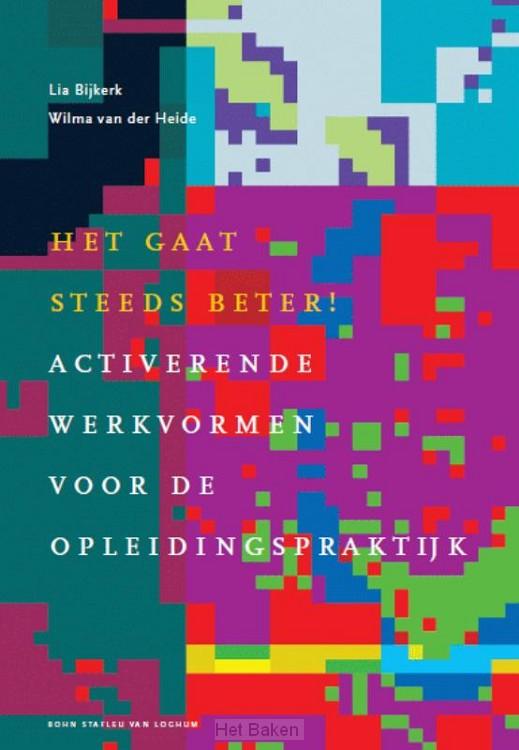 HET GAAT STEEDS BETER / D
