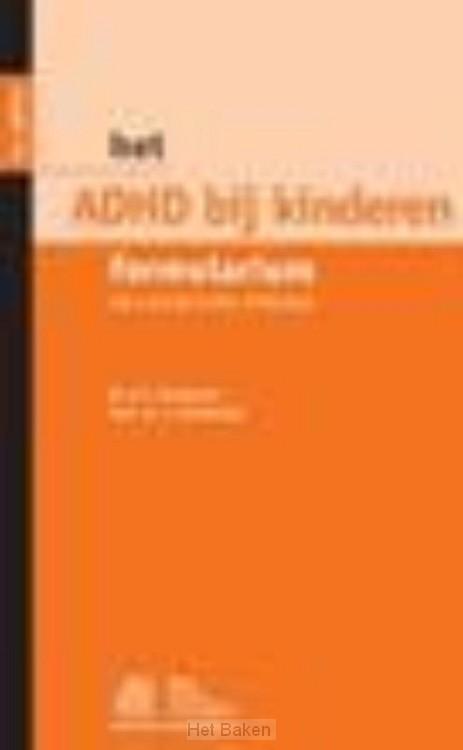 HET ADHD FORMULARIUM