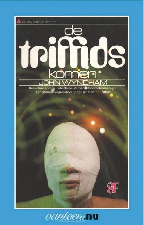 TRIFFIDS KOMEN