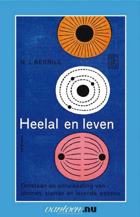 HEELAL EN LEVEN
