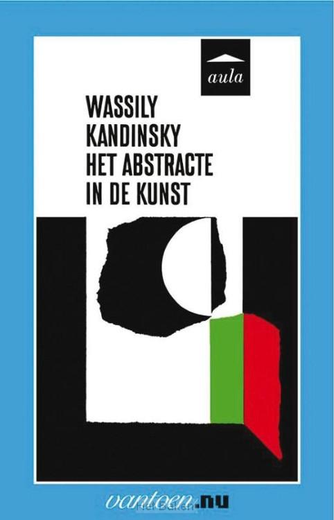ABSTRACTE IN DE KUNST
