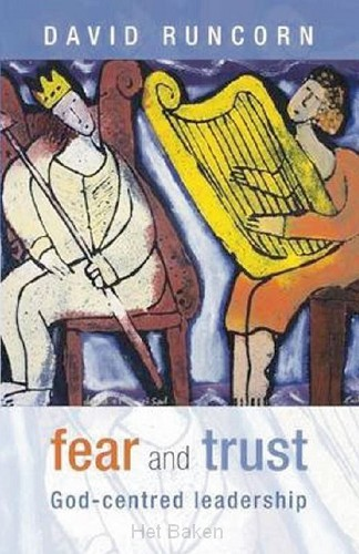 Tussen vrees en vertrouwen