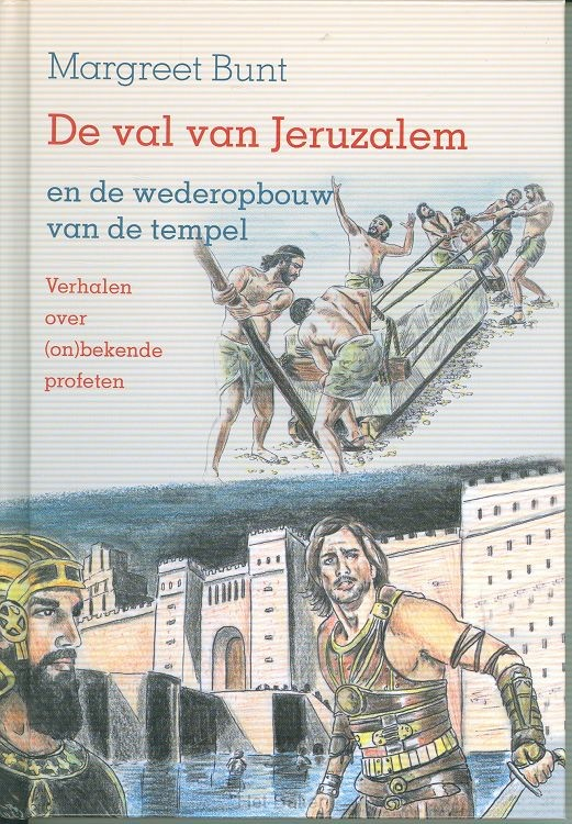 De val van Jeruzalem