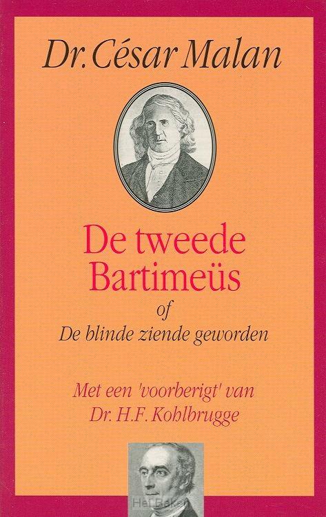 TWEEDE BARTIMEUS