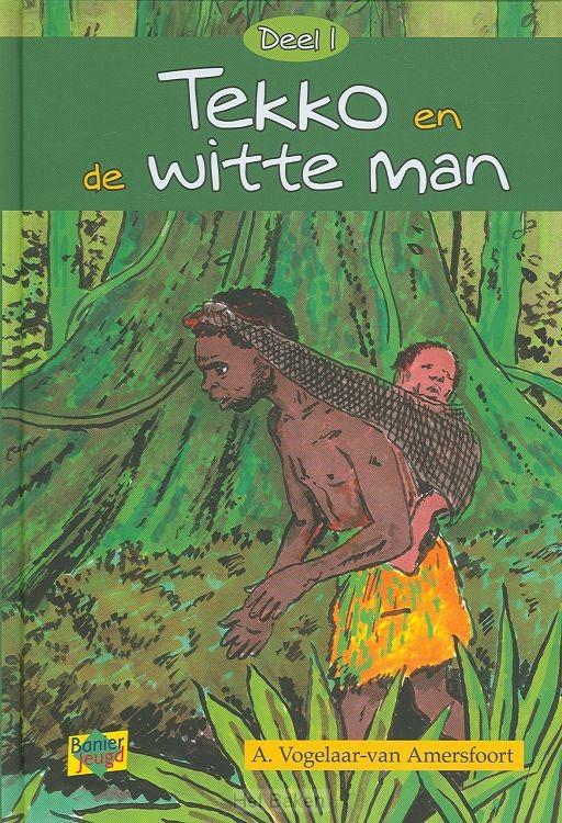 TEKKO EN DE WITTE MAN