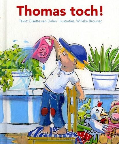 THOMAS TOCH