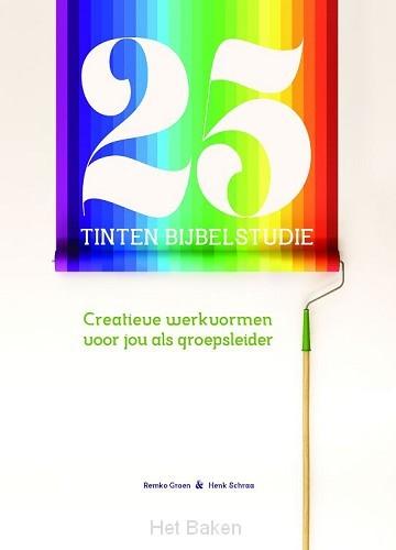 25 tinten bijbelstudie