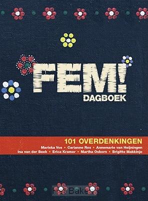 FEM! Dagboek