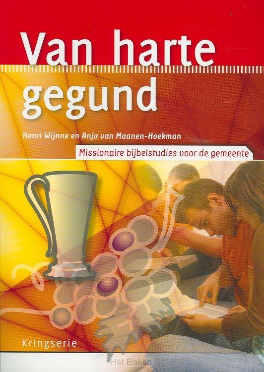 VAN HARTE GEGUND