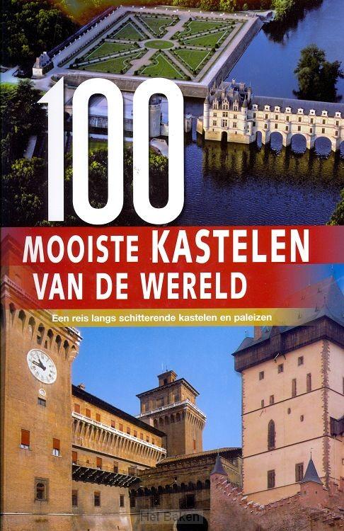 00 MOOISTE KASTELEN VAN DE WERELD
