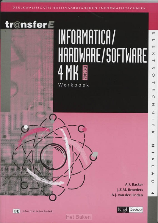 INFORMATRICA / HARDWARE / SOFTWARE / 4MK