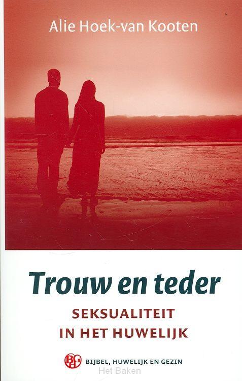 TROUW EN TEDER / DRUK 1