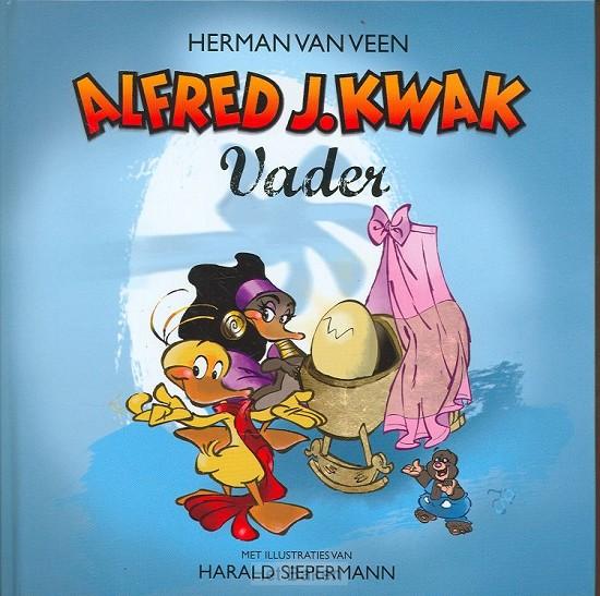 ALFRED JODOCUS KWAK VADER