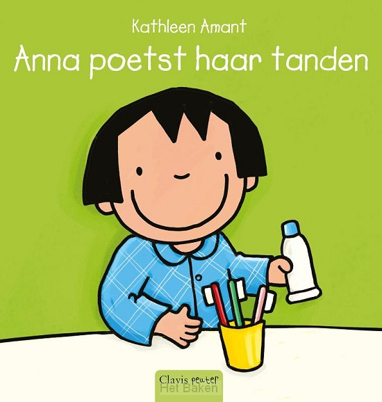 ANNA POETST HAAR TANDEN