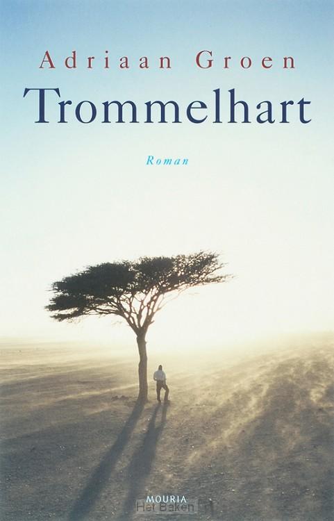 TROMMELHART
