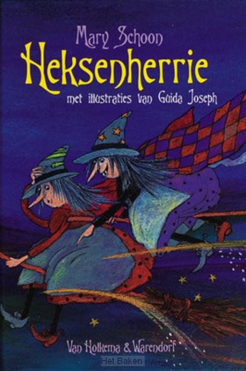 HEKSENHERRIE