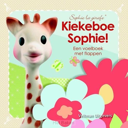 Kiekeboe Sophie!