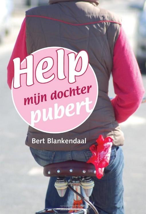 HELP, MIJN DOCHTER PUBERT