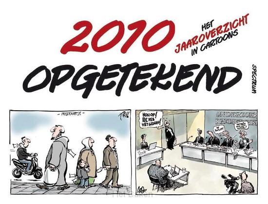 2010 OPGETEKEND