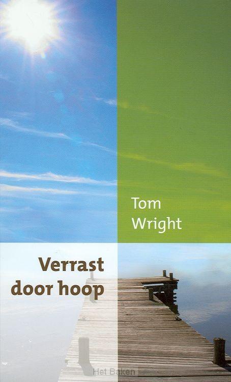 VERRAST DOOR HOOP / DRUK