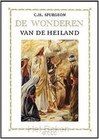 WONDEREN VAN DE HEILAND