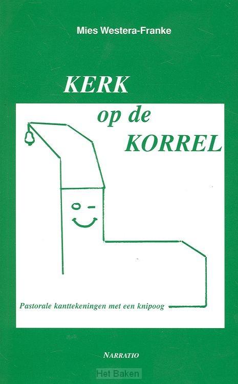 KERK OP DE KORREL