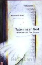 TALEN NAAR GOD