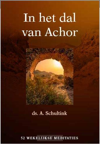 In het dal van achor