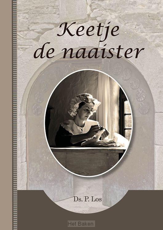 KEETJE DE NAAISTER