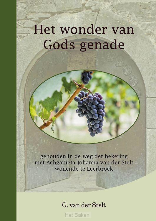 WONDER VAN GODS GENADE