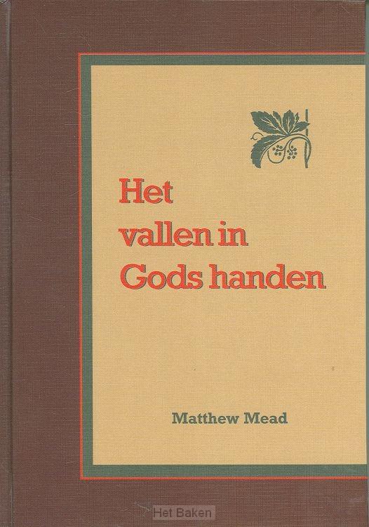 VALLEN IN GODS HANDEN