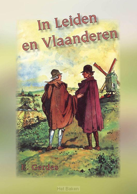 In Leiden en Vlaanderen