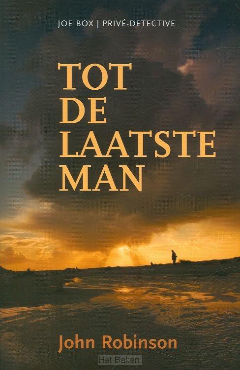 TOT DE LAATSTE MAN