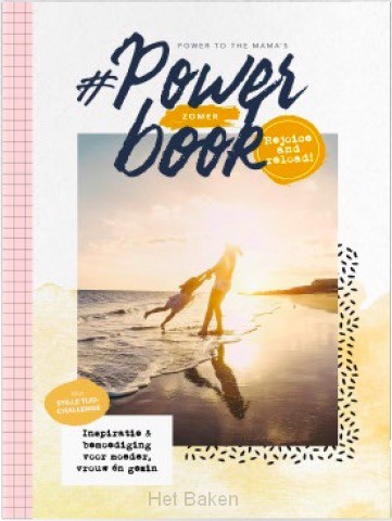 #Powerbook: Rejoice & Reload