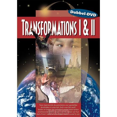 TRANSFORMATIONS 1&2