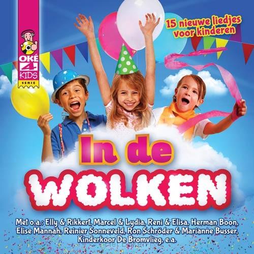 IN DE WOLKEN CD