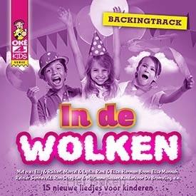 IN DE WOLKEN BACKINGTRACK CD